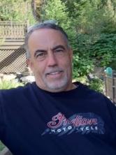 David Harris Vail